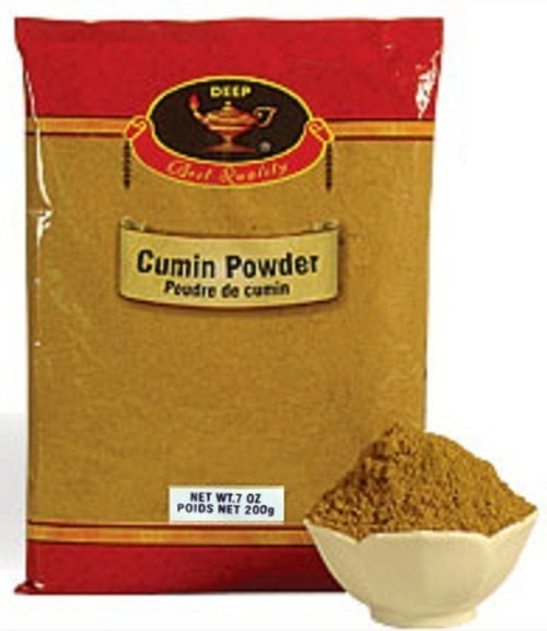 Deep, Cumin Powder
