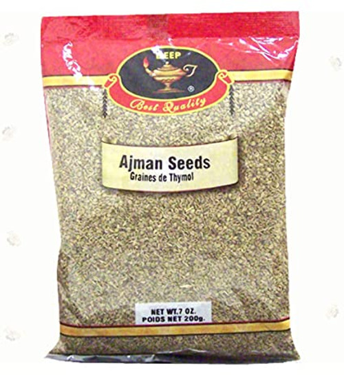 Deep, Ajman Seeds - 7oz