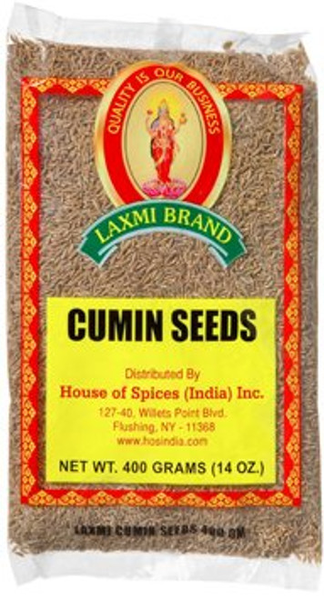 Laxmi,  All-Natural Dried Cumin Seeds
