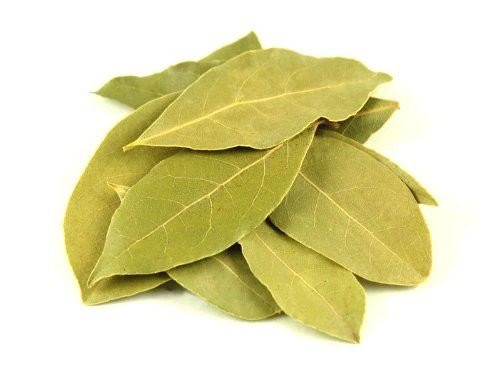 Whole Dry Bay Leaves - 0.5oz