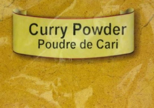 Curry Powder  - 200g