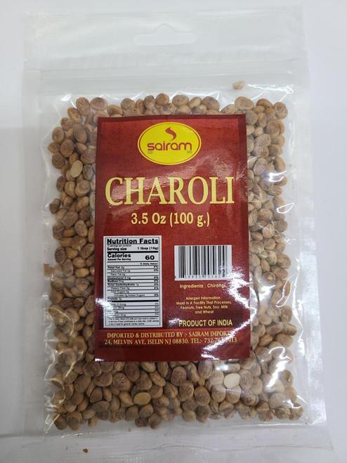 Sairam, Charoli -  100gm