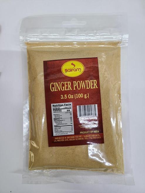 Sairam, Ginger Powder -  100gm