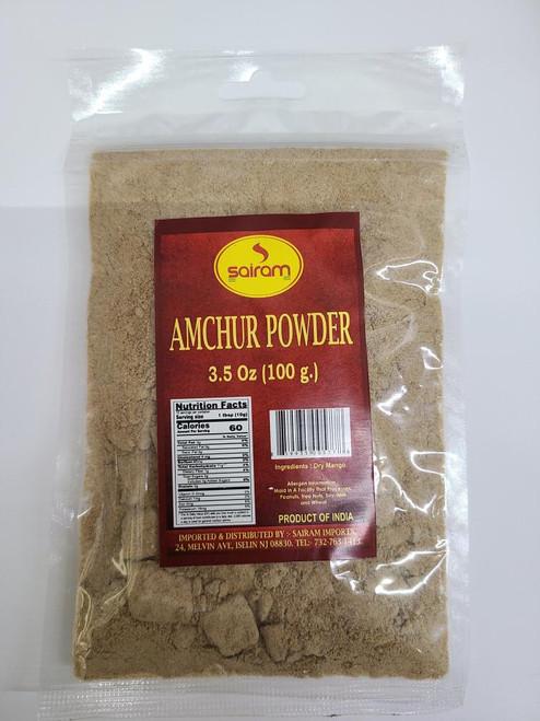 Sairam, Amchur Powder -  100gm