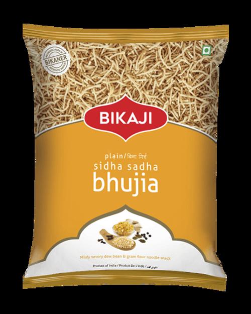 Bikaji, Sidha Sadha Bhujiya - 400 g