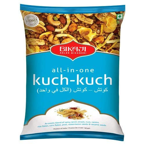 Bikaji, All in One, Kuch Kuch  - 400 g