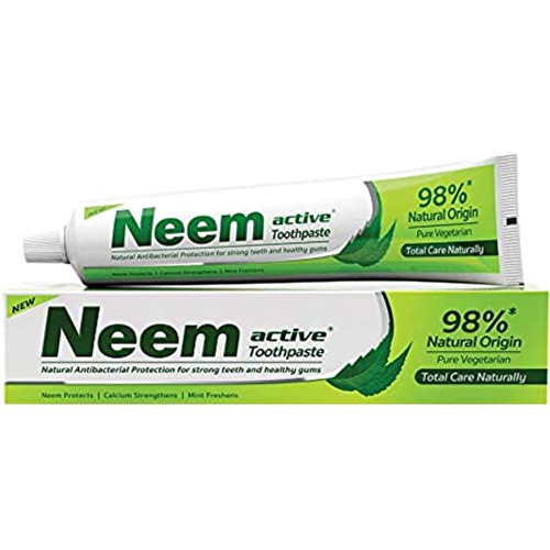 Neem Active Toothpaste - 200gm