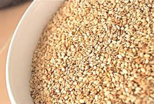 Sesame Seeds Brown