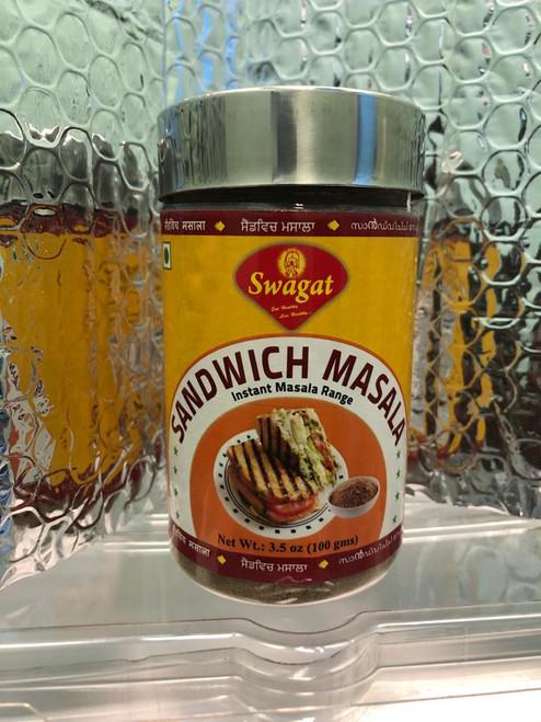 Swagat,  Sandwich Masala  - 100gm