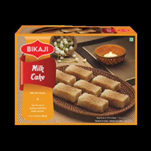 Bikaji, Milk Cake - 400gm