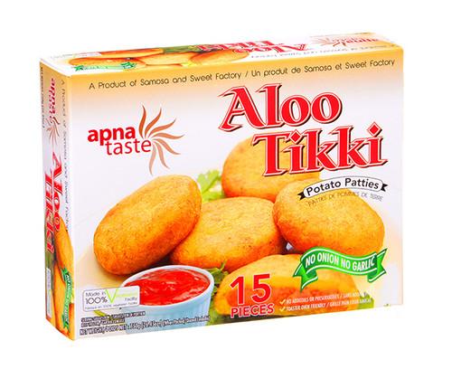 Apna Taste,  Aloo Tikki (15Pcs)