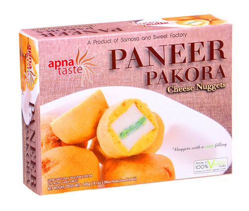 Apna Taste,  Paneer Pakora  (400gm)