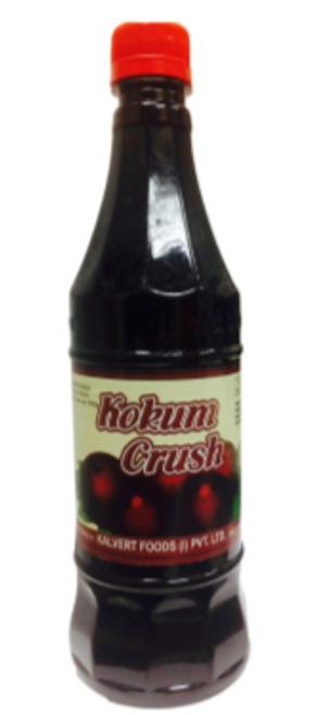 Kalvert Foods, Kokum Crush - 700ml
