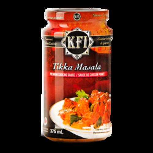 KFI, Tikka Masala Sauce - 375ml