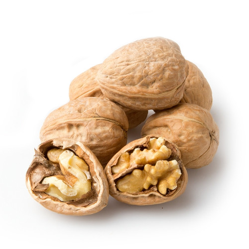 Whole Walnuts - 11oz