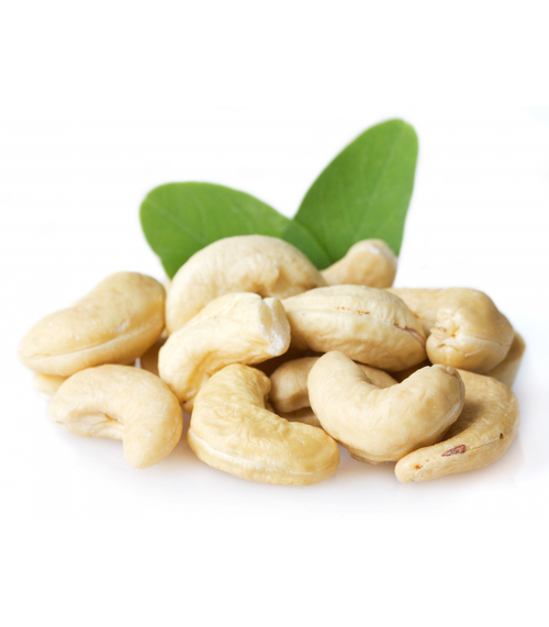 Plain Whole Cashew