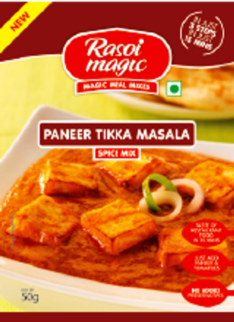 Rasoi Magic, Paneer Tikka Masala - 50gm