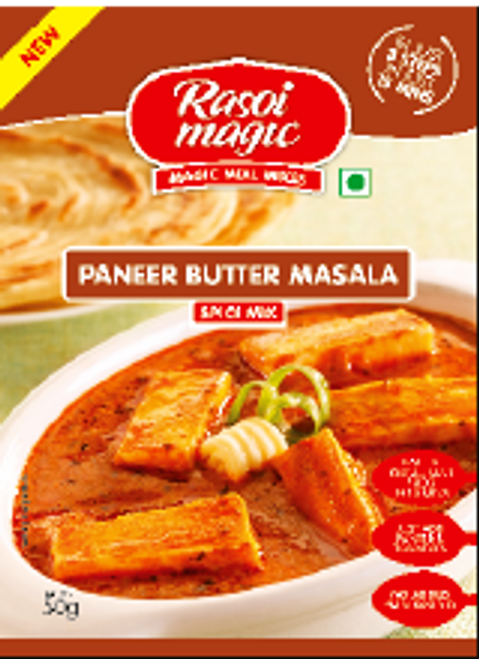 Rasoi Magic, Paneer Butter Masala - 50gm