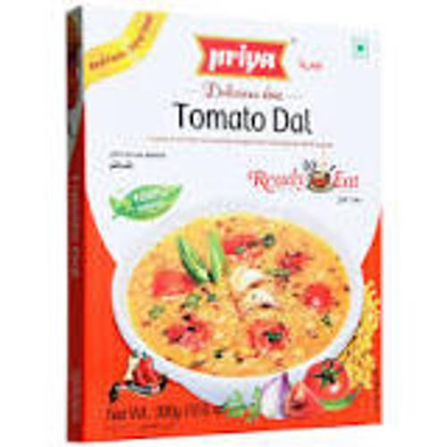 Priya, Ready To Eat Tomato Dal - 300gm