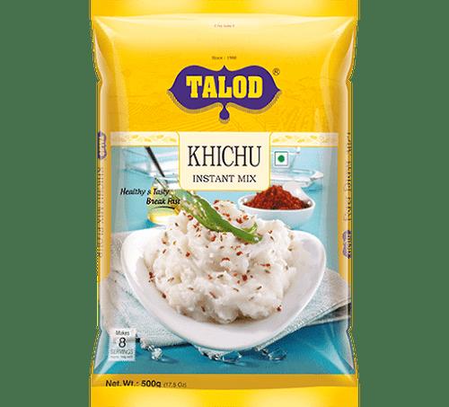 Talod,  Khichu Mix Flour - 500gm