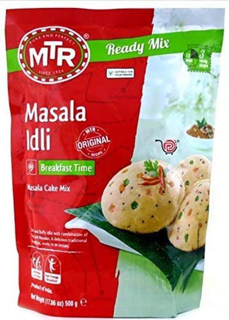 MTR,  Masala Idly Mix - 500gm
