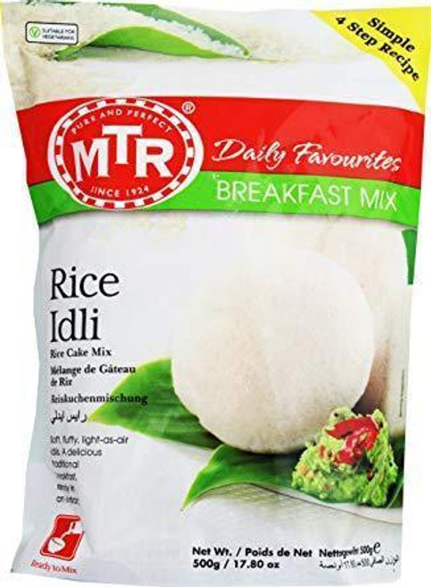 MTR,  Rice Idly Mix - 200gm