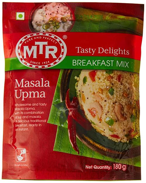 MTR,  Masala Upma Mix - 200gm