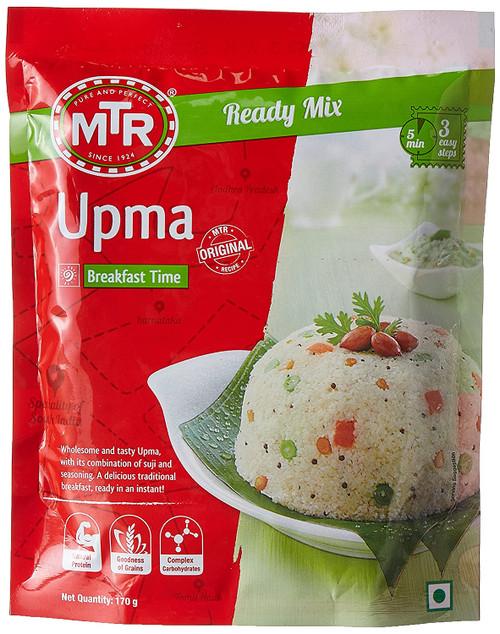 MTR,  Upma Mix - 200gm