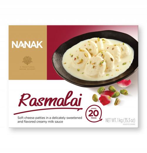 Nanak, Rasmalai