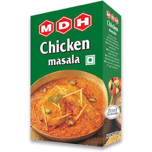 MDH, CHICKEN MASALA - 100gm