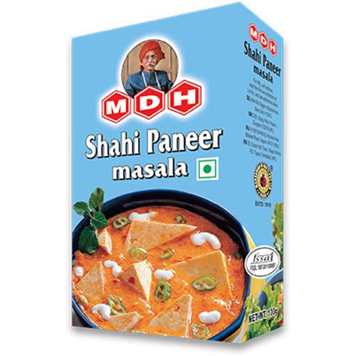 MDH, SHAHI PANEER MASALA - 100gm
