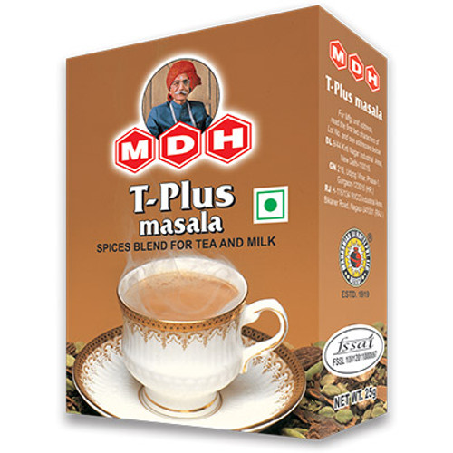 MDH, T-PLUS MASALA - 100gm