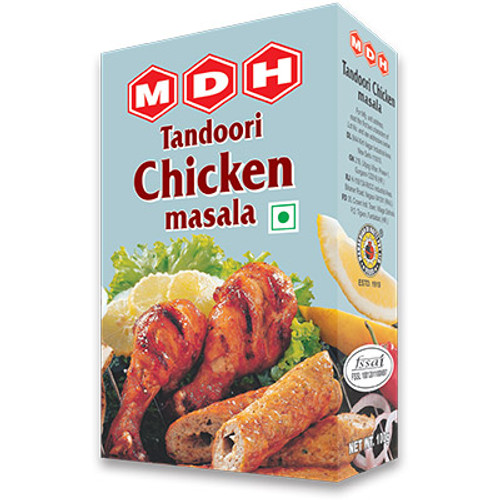 MDH, TANDOORI-CHICKEN MASALA - 100gm