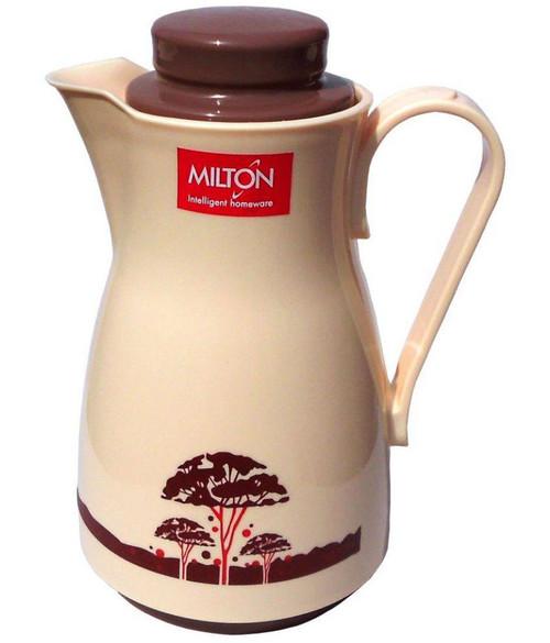 Milton Ellie 1000 Plastic Flask - 1000