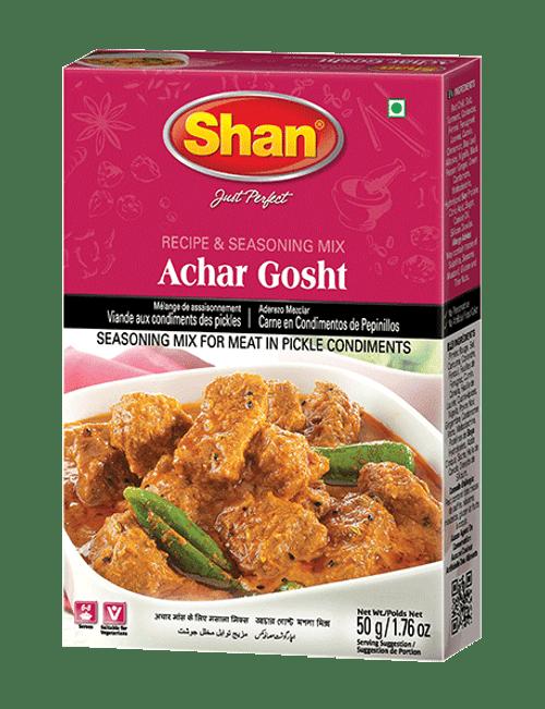 Shan, ACHAR GOSHTMIX - 50gm