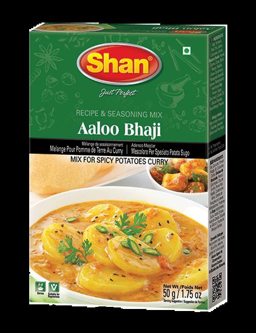 Shan, AALOO BHAJI - 50gm