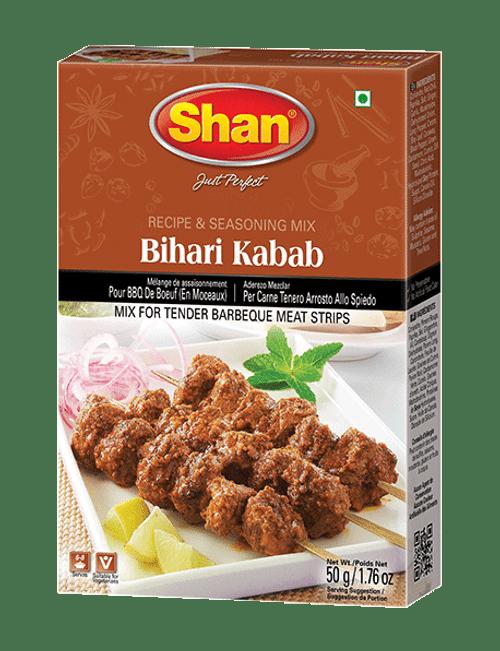 Shan, BIHARI KABAB - 50gm