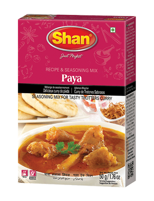 Shan, PAYA MIX - 50gm