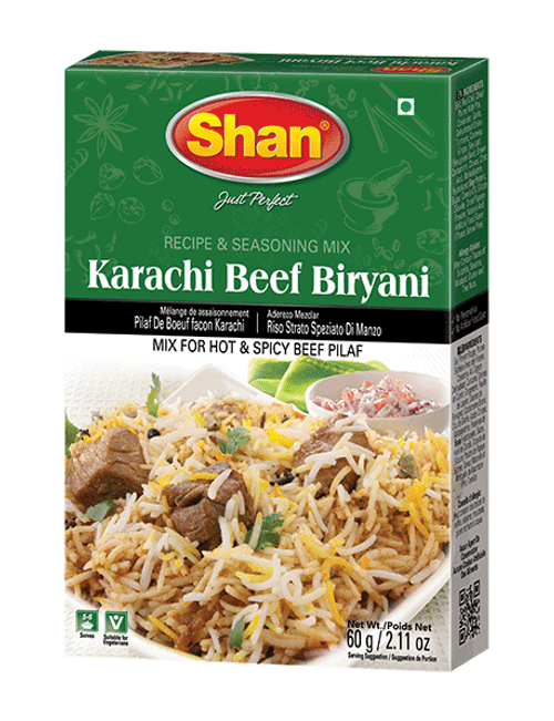 Shan, KOFTA MIX - 50gm