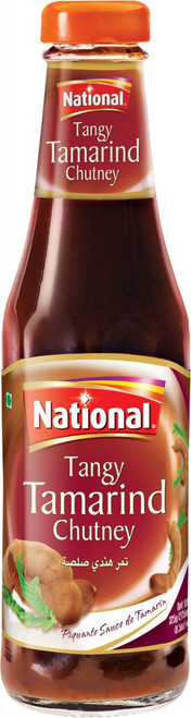 National Foods, Tangy Tamarind chutney - 300gm