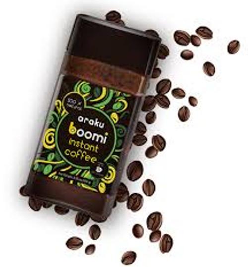 Araku Boomi Instant Coffee - 100gm