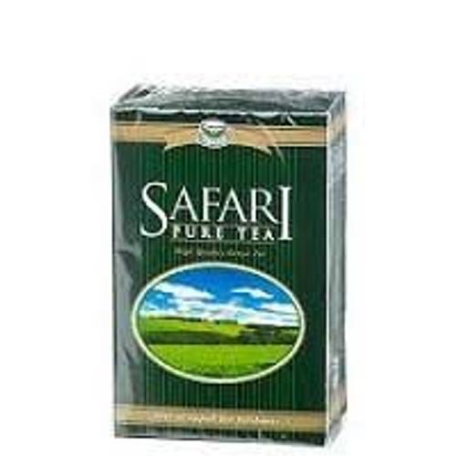 Safari Pure Tea - 1.1lbs Loose Tea