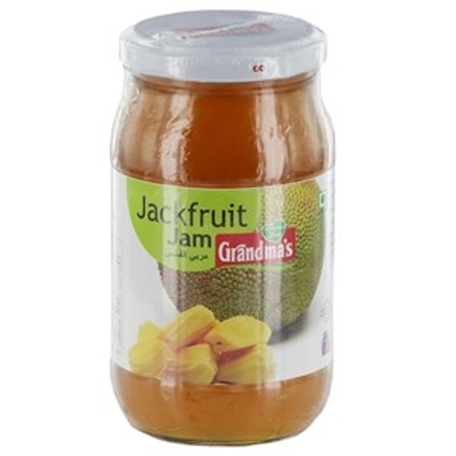 Grandma's Jackfruit Jam - 500g