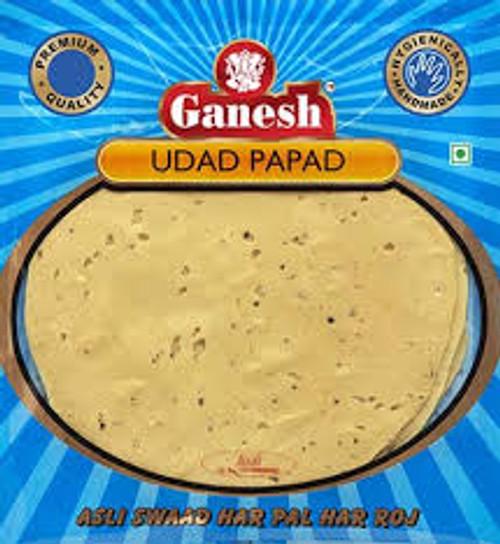 Ganesh, Udad Papad - 200gm