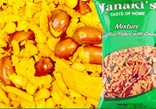 Janaki's,  Mixture  - 7oz