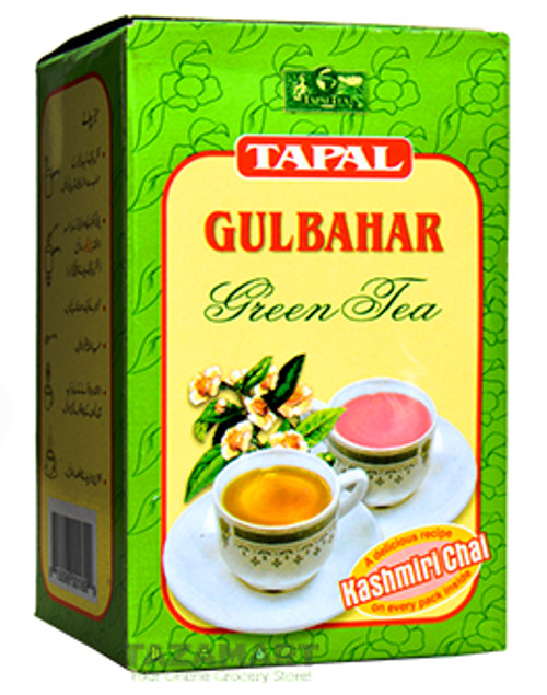 Tapal Gulbahar Green Tea  - 90gm