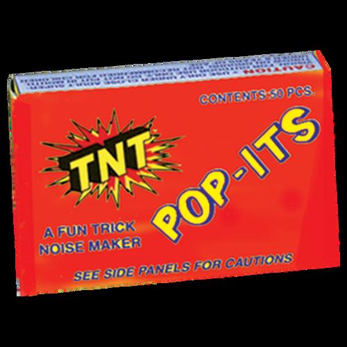 TNT, POP-ITS - 50pcs