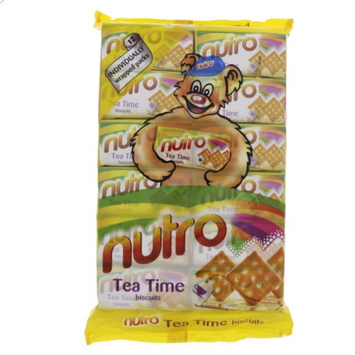 Nutro Tea Time Biscuits