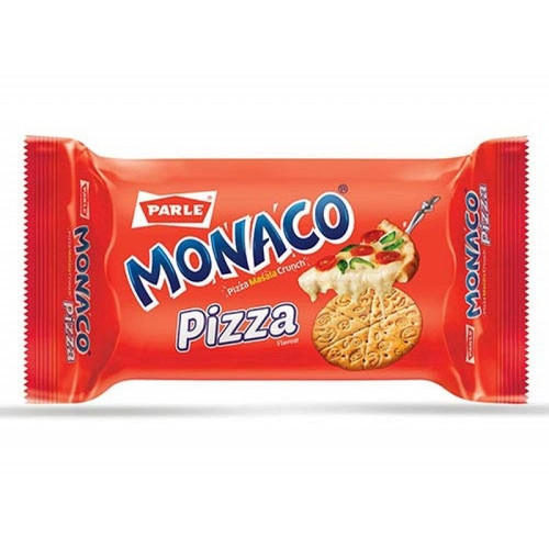Parle - Monaco Pizza Crackers