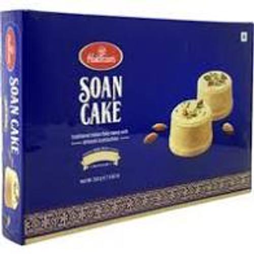 Haldiram's Soan Cake - 250gm